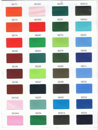Twill Color 1 001